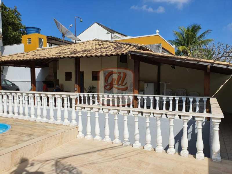 95bc84c5-1c3e-4c22-a3a1-f97258 - Casa em Condomínio 3 quartos à venda Pechincha, Rio de Janeiro - R$ 595.000 - CS2671 - 4