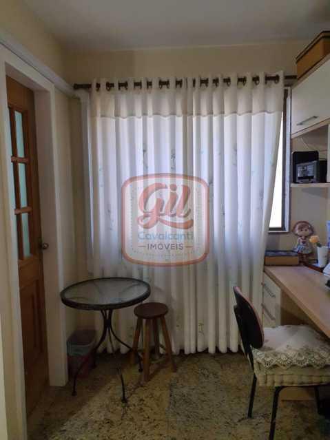 717d93cf-c931-4f0c-8426-816413 - Casa em Condomínio 3 quartos à venda Pechincha, Rio de Janeiro - R$ 595.000 - CS2671 - 23