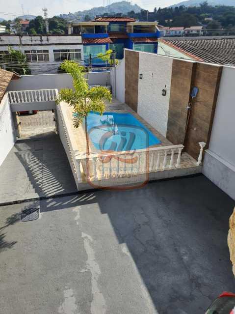 1809e96a-7620-46dd-83ce-b6cb17 - Casa em Condomínio 3 quartos à venda Pechincha, Rio de Janeiro - R$ 595.000 - CS2671 - 5