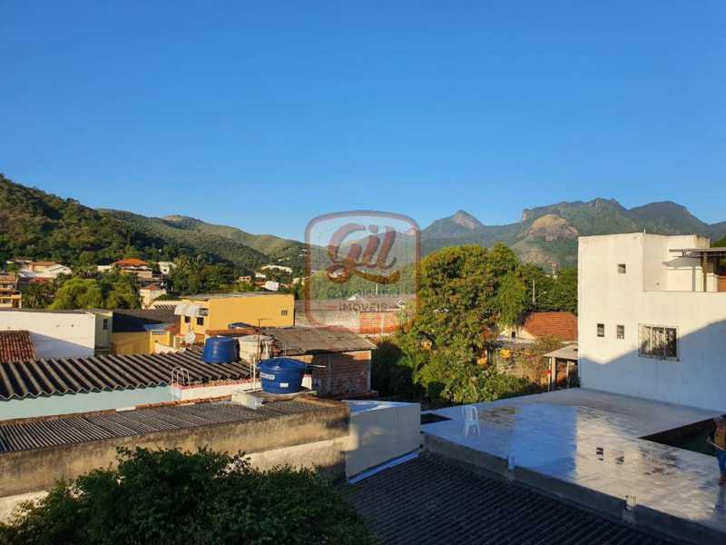 6785c5ff-c43e-4abc-8681-845cd3 - Casa em Condomínio 3 quartos à venda Pechincha, Rio de Janeiro - R$ 595.000 - CS2671 - 27