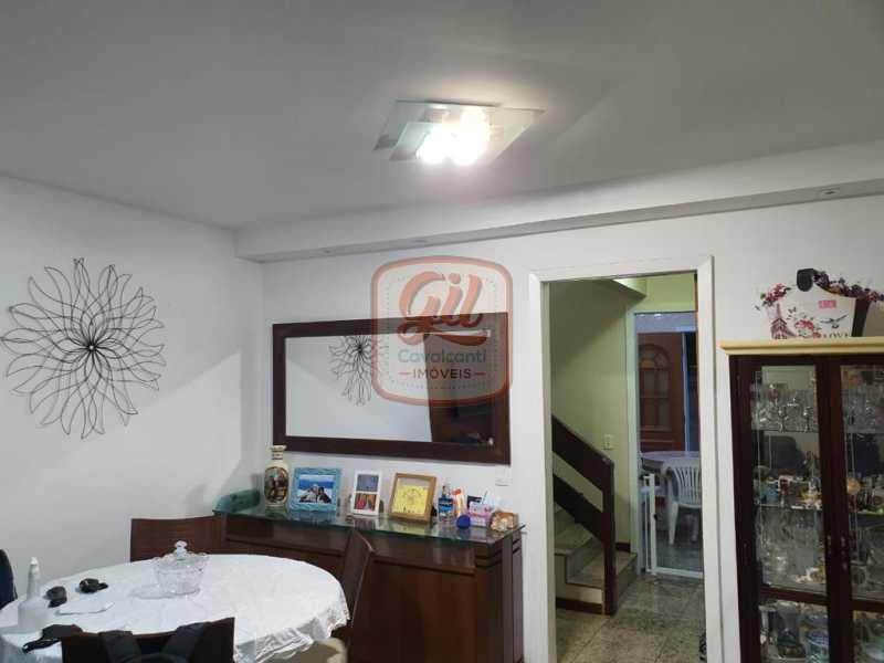 10165ef7-2f9e-471b-ae35-f8263c - Casa em Condomínio 3 quartos à venda Pechincha, Rio de Janeiro - R$ 595.000 - CS2671 - 10