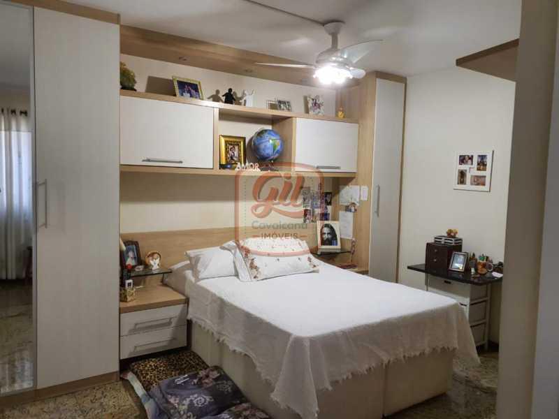 a20b1b54-c782-4182-ab56-377f35 - Casa em Condomínio 3 quartos à venda Pechincha, Rio de Janeiro - R$ 595.000 - CS2671 - 13