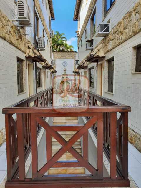 aedcdd27-b6e2-47c4-b1fe-14a5db - Casa em Condomínio 3 quartos à venda Pechincha, Rio de Janeiro - R$ 595.000 - CS2671 - 6