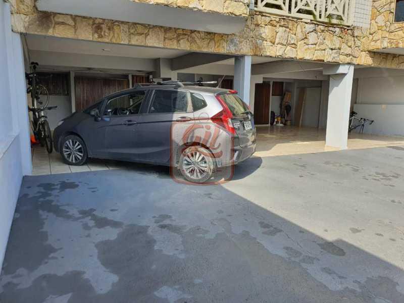 b74770d2-03a3-4b7e-a7c1-f2d936 - Casa em Condomínio 3 quartos à venda Pechincha, Rio de Janeiro - R$ 595.000 - CS2671 - 7