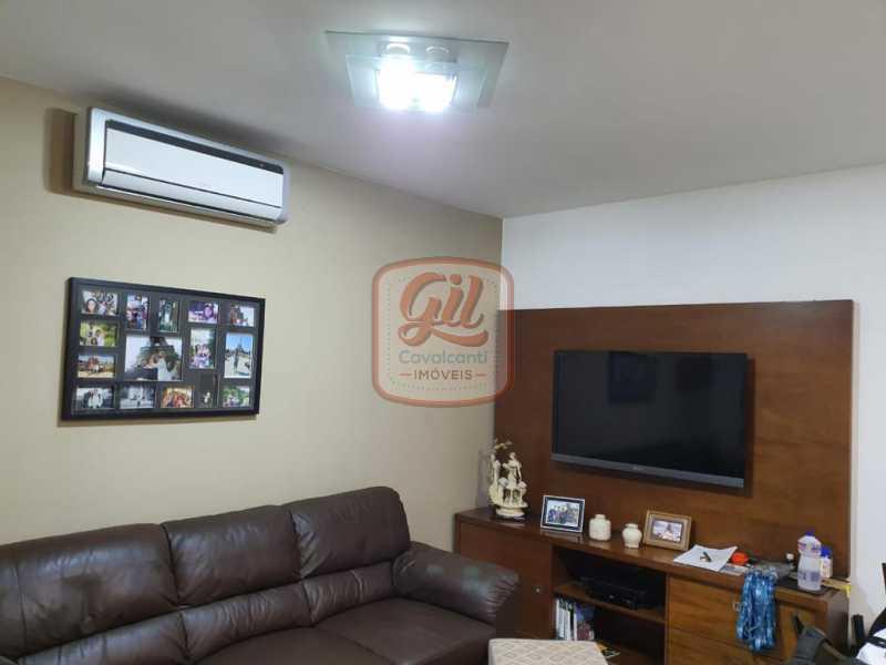d751e020-b337-4dff-bc30-fc97b8 - Casa em Condomínio 3 quartos à venda Pechincha, Rio de Janeiro - R$ 595.000 - CS2671 - 8