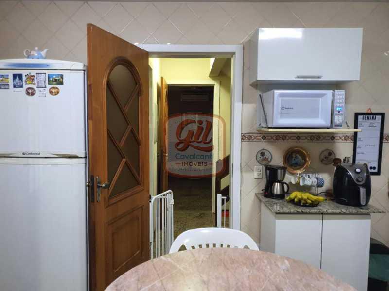 e365cb0e-c5a8-48bc-8b50-ff1e24 - Casa em Condomínio 3 quartos à venda Pechincha, Rio de Janeiro - R$ 595.000 - CS2671 - 12