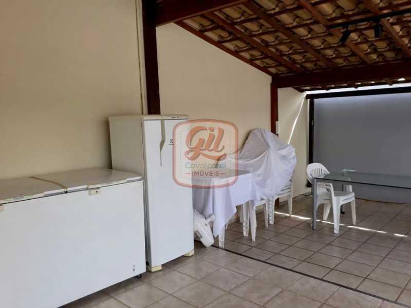 40bcebd3-573b-4cba-80b5-40381b - Casa em Condomínio 3 quartos à venda Pechincha, Rio de Janeiro - R$ 595.000 - CS2671 - 28