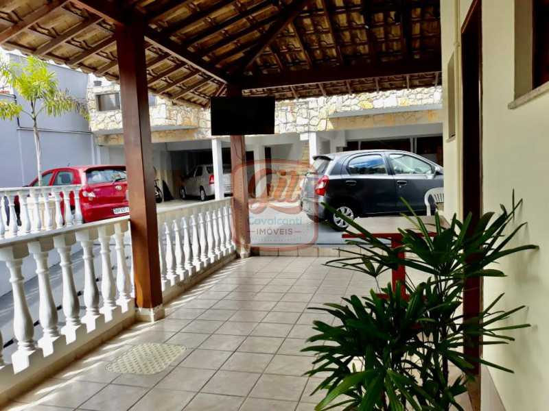 e38c55e6-ec99-4e42-8882-5a2cb0 - Casa em Condomínio 3 quartos à venda Pechincha, Rio de Janeiro - R$ 595.000 - CS2671 - 30