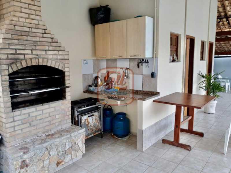 fd89bc28-1774-4411-9346-600aa2 - Casa em Condomínio 3 quartos à venda Pechincha, Rio de Janeiro - R$ 595.000 - CS2671 - 31