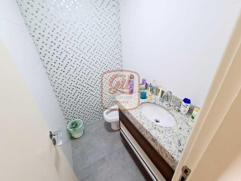 1a36ef15-c86f-4fa0-93b6-5cb344 - Cobertura 6 quartos à venda Copacabana, Rio de Janeiro - R$ 4.500.000 - CB0262 - 23