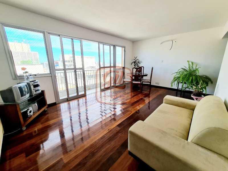 1ace40b0-0c5e-4509-9c85-04c538 - Cobertura 6 quartos à venda Copacabana, Rio de Janeiro - R$ 4.500.000 - CB0262 - 1