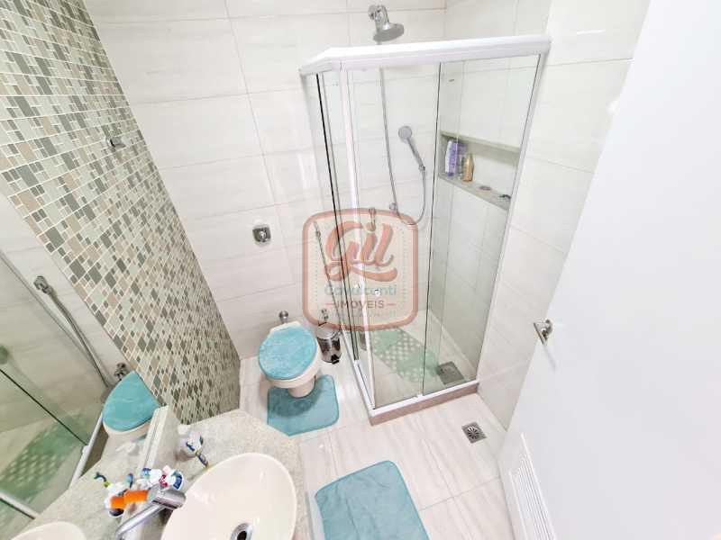 9c47f358-9b9d-448f-a2d5-42b38e - Cobertura 6 quartos à venda Copacabana, Rio de Janeiro - R$ 4.500.000 - CB0262 - 15