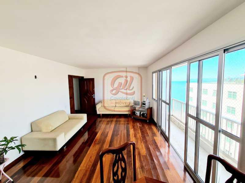 8908701c-1f4b-41f2-87c1-9e4698 - Cobertura 6 quartos à venda Copacabana, Rio de Janeiro - R$ 4.500.000 - CB0262 - 4