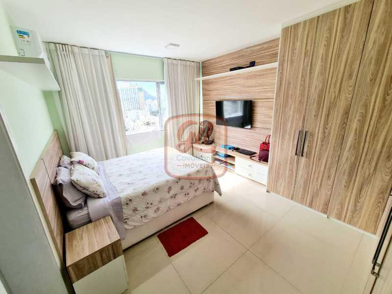 18385586-67a5-49ef-9770-228416 - Cobertura 6 quartos à venda Copacabana, Rio de Janeiro - R$ 4.500.000 - CB0262 - 22