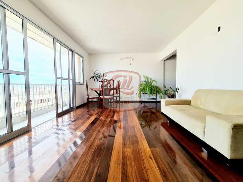 bb9a47a0-937c-4b6c-90b4-04d941 - Cobertura 6 quartos à venda Copacabana, Rio de Janeiro - R$ 4.500.000 - CB0262 - 3
