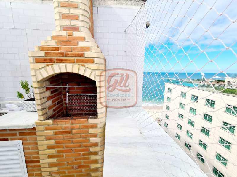 ccbedcab-68ad-4140-a443-e1cd11 - Cobertura 6 quartos à venda Copacabana, Rio de Janeiro - R$ 4.500.000 - CB0262 - 28