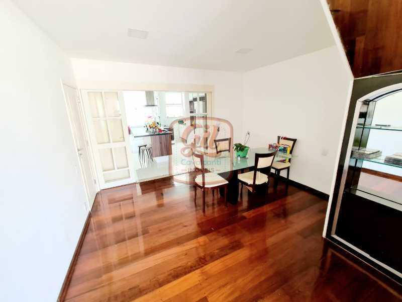 ce8f905d-b68c-40e0-9a43-74b970 - Cobertura 6 quartos à venda Copacabana, Rio de Janeiro - R$ 4.500.000 - CB0262 - 9