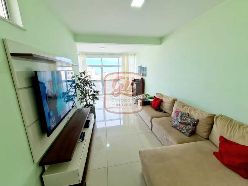 cf9b218a-4f5c-42f2-bff9-afae85 - Cobertura 6 quartos à venda Copacabana, Rio de Janeiro - R$ 4.500.000 - CB0262 - 20