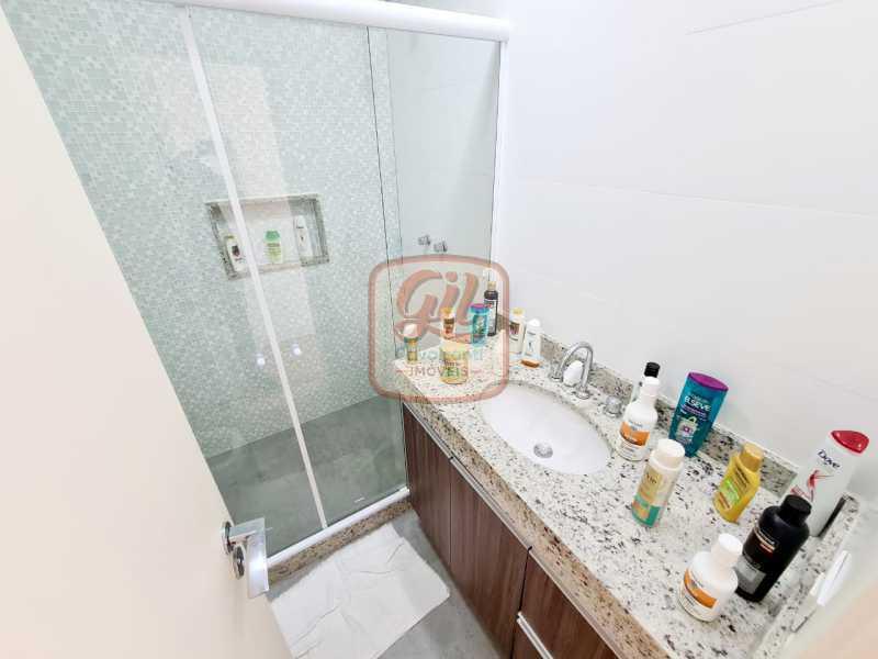 d445d208-a298-4f83-8df2-8f0c5b - Cobertura 6 quartos à venda Copacabana, Rio de Janeiro - R$ 4.500.000 - CB0262 - 25