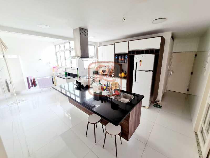 dc2e3b5e-ae87-44c2-bdd9-3e6fb6 - Cobertura 6 quartos à venda Copacabana, Rio de Janeiro - R$ 4.500.000 - CB0262 - 12