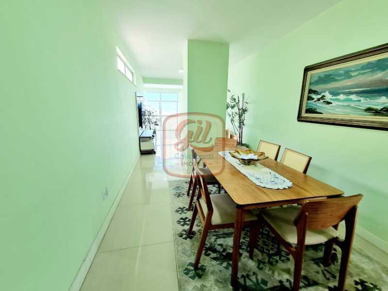 e2e2fd62-491e-41c4-b1da-295e9d - Cobertura 6 quartos à venda Copacabana, Rio de Janeiro - R$ 4.500.000 - CB0262 - 19