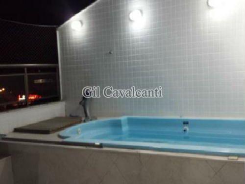 FOTO17 - Cobertura Recreio dos Bandeirantes,Rio de Janeiro,RJ À Venda,4 Quartos,170m² - CB0099 - 18