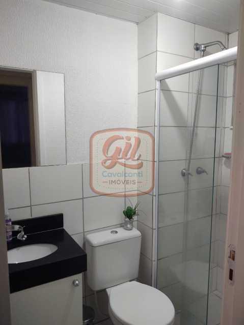 9c70f354-ffb4-47b5-a4e5-9a5539 - Apartamento 2 quartos à venda Guadalupe, Rio de Janeiro - R$ 170.000 - AP2253 - 16