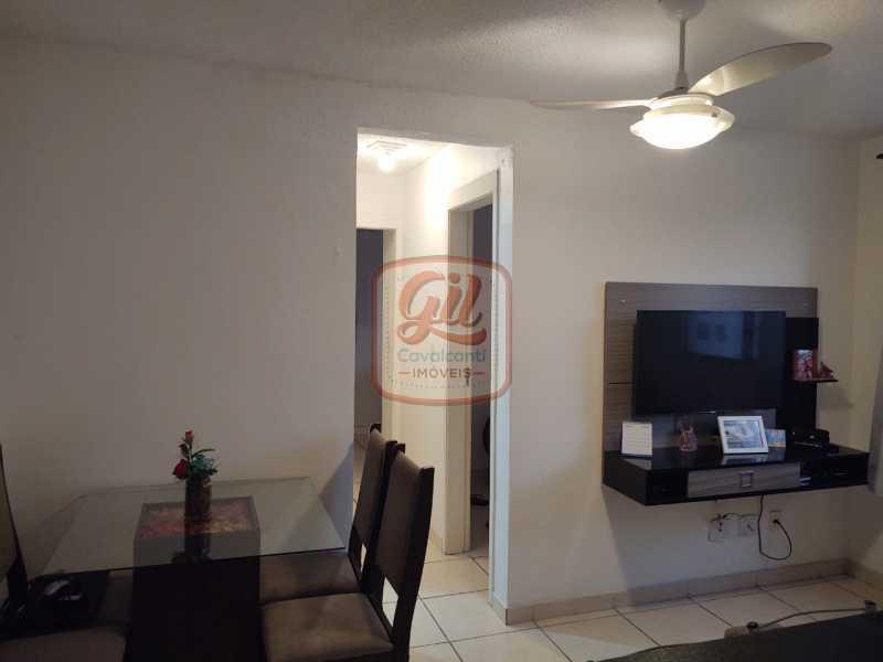 9c92efdd-70a8-448e-b3bb-773af6 - Apartamento 2 quartos à venda Guadalupe, Rio de Janeiro - R$ 170.000 - AP2253 - 4