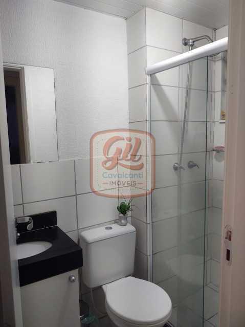 10f8a643-d59b-4708-a5c4-5c23e6 - Apartamento 2 quartos à venda Guadalupe, Rio de Janeiro - R$ 170.000 - AP2253 - 17