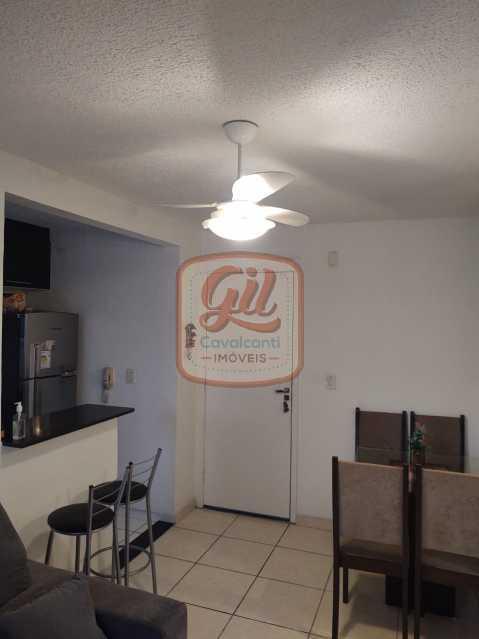 30d87a1c-e6c7-4a28-b495-637841 - Apartamento 2 quartos à venda Guadalupe, Rio de Janeiro - R$ 170.000 - AP2253 - 3