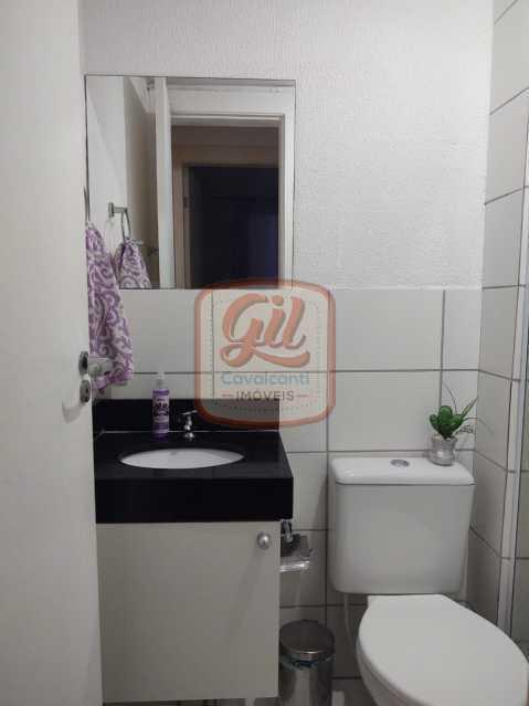 451b7e15-d826-4840-a522-856a10 - Apartamento 2 quartos à venda Guadalupe, Rio de Janeiro - R$ 170.000 - AP2253 - 18