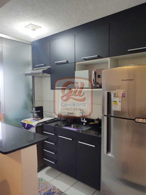 5726fd42-3ef6-4925-b08c-c170cd - Apartamento 2 quartos à venda Guadalupe, Rio de Janeiro - R$ 170.000 - AP2253 - 5