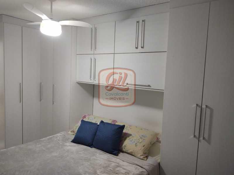 524241c0-7f6b-4de4-b89d-cd2712 - Apartamento 2 quartos à venda Guadalupe, Rio de Janeiro - R$ 170.000 - AP2253 - 13