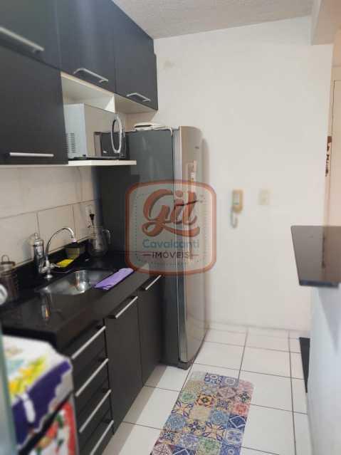 77677763-3cd5-4a04-96a5-27a9dd - Apartamento 2 quartos à venda Guadalupe, Rio de Janeiro - R$ 170.000 - AP2253 - 6
