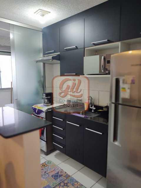 ccd93500-ca86-4697-84ac-bb6fc7 - Apartamento 2 quartos à venda Guadalupe, Rio de Janeiro - R$ 170.000 - AP2253 - 7
