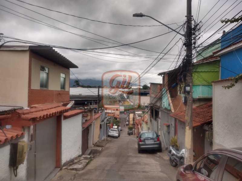 0ca7c3a9-1ab3-4ed8-8c64-28e92f - Casa de Vila 3 quartos à venda Taquara, Rio de Janeiro - R$ 350.000 - CS2677 - 30