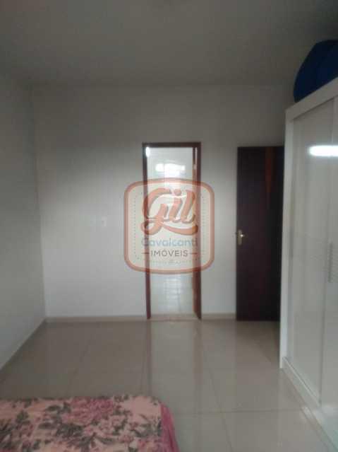 3dc2d9c7-27c7-40a4-9126-bd4922 - Casa de Vila 3 quartos à venda Taquara, Rio de Janeiro - R$ 350.000 - CS2677 - 20
