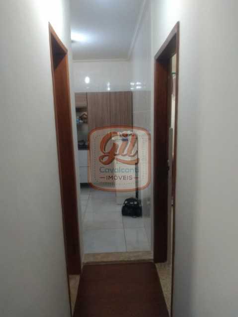 40ae568a-f199-4fa7-905b-d22c6a - Casa de Vila 3 quartos à venda Taquara, Rio de Janeiro - R$ 350.000 - CS2677 - 18