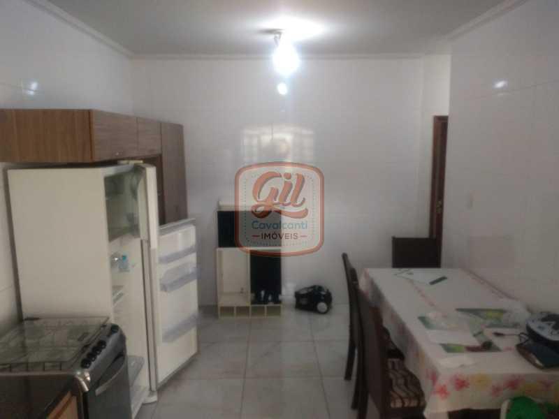 61a85499-f75d-4665-a67d-9888db - Casa de Vila 3 quartos à venda Taquara, Rio de Janeiro - R$ 350.000 - CS2677 - 8