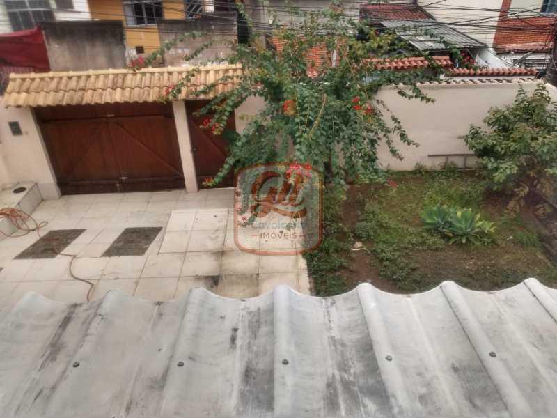 84ce81b4-6b42-4181-91c9-5e2fed - Casa de Vila 3 quartos à venda Taquara, Rio de Janeiro - R$ 350.000 - CS2677 - 31