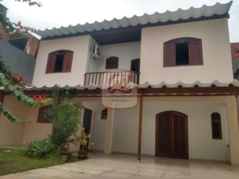 97f818e7-3467-4163-833a-a23a60 - Casa de Vila 3 quartos à venda Taquara, Rio de Janeiro - R$ 350.000 - CS2677 - 1
