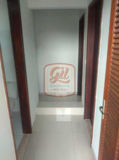 00421b95-ca88-4ce6-8cd5-44e460 - Casa de Vila 3 quartos à venda Taquara, Rio de Janeiro - R$ 350.000 - CS2677 - 19