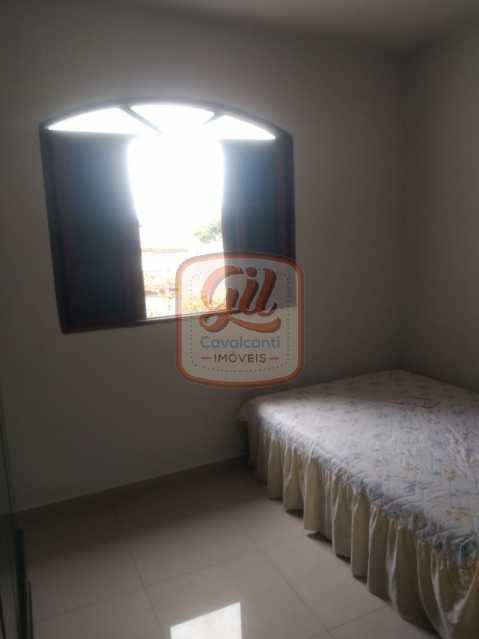 935be4cd-ba4f-40ca-8410-ff7979 - Casa de Vila 3 quartos à venda Taquara, Rio de Janeiro - R$ 350.000 - CS2677 - 24