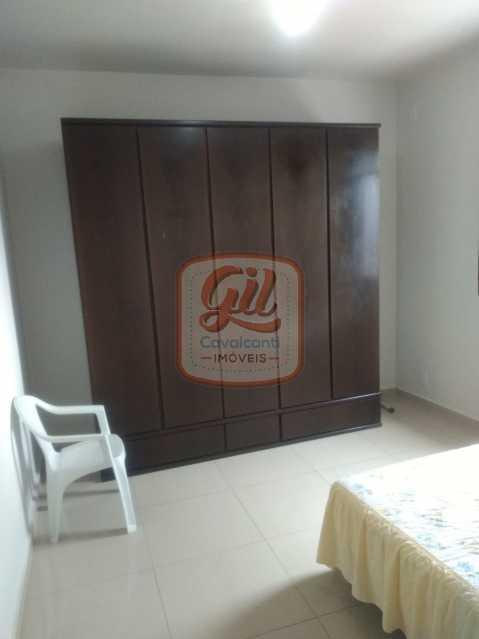 4745f265-6276-4d48-b59d-e2884c - Casa de Vila 3 quartos à venda Taquara, Rio de Janeiro - R$ 350.000 - CS2677 - 25