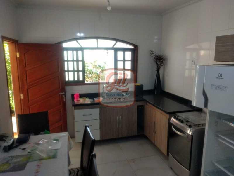 47559b0e-1ebe-4cb9-bf22-21af27 - Casa de Vila 3 quartos à venda Taquara, Rio de Janeiro - R$ 350.000 - CS2677 - 9