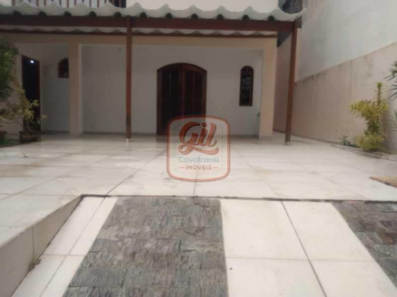 692760f4-eeb4-418f-b3a6-67d973 - Casa de Vila 3 quartos à venda Taquara, Rio de Janeiro - R$ 350.000 - CS2677 - 4