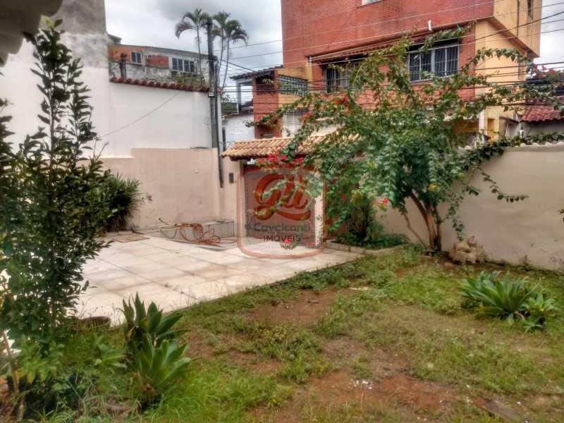 a27c44b5-05b9-47ac-8523-08233b - Casa de Vila 3 quartos à venda Taquara, Rio de Janeiro - R$ 350.000 - CS2677 - 6