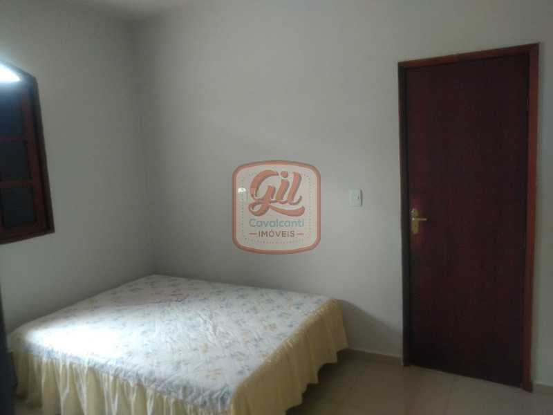 a8226fee-2d06-4c9d-8658-099ae3 - Casa de Vila 3 quartos à venda Taquara, Rio de Janeiro - R$ 350.000 - CS2677 - 26