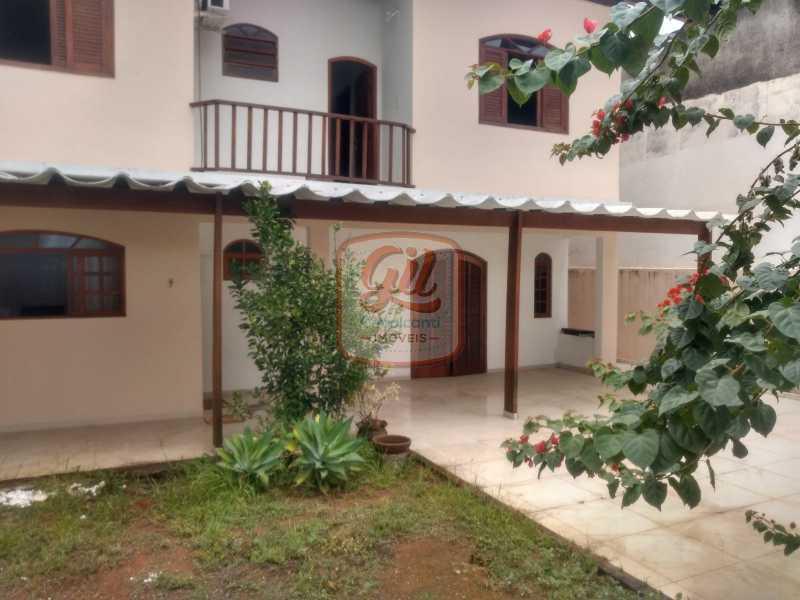 b938d4c7-f814-407d-a7c3-2e6aac - Casa de Vila 3 quartos à venda Taquara, Rio de Janeiro - R$ 350.000 - CS2677 - 3