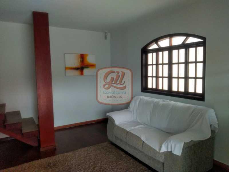 b79997b3-9f07-4d6e-a7bc-58b0c2 - Casa de Vila 3 quartos à venda Taquara, Rio de Janeiro - R$ 350.000 - CS2677 - 13